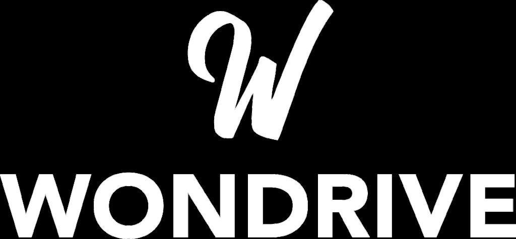 Wondrive Logo